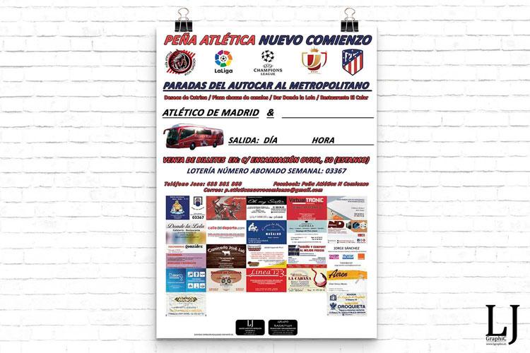 Poster impreso
