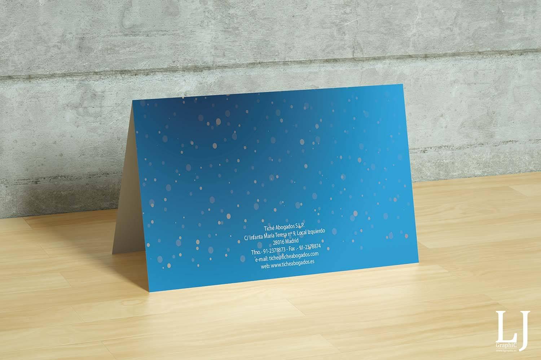 Christmas impresos y diseñados