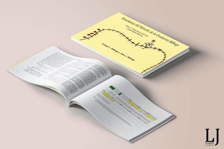 Diseño e impresión de libros